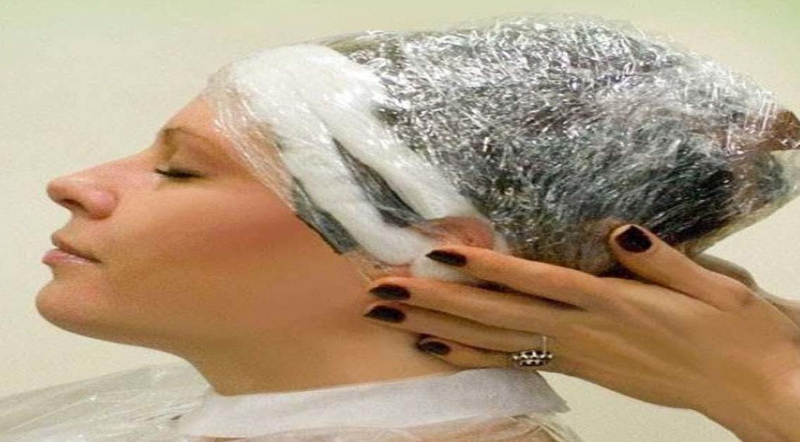 5  масок для активации роста волос.