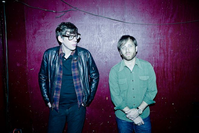 The Black Keys' Patrick Carney Slams U2's Songs of Innocence Free Release