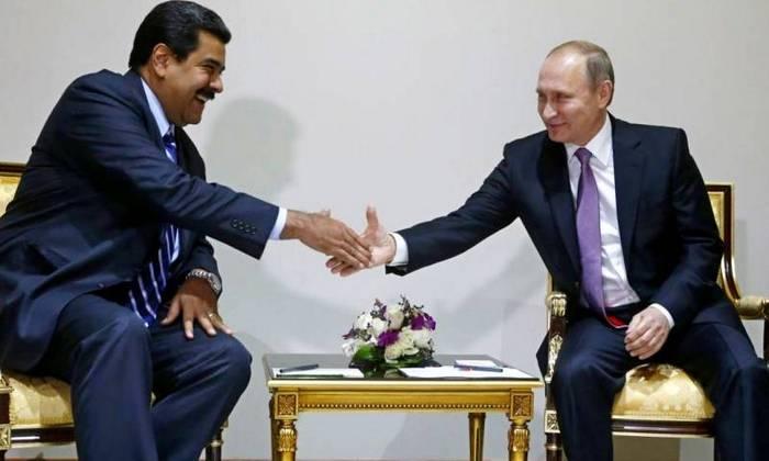Зачем Кремль сделал рискованную ставку на Венесуэлу?