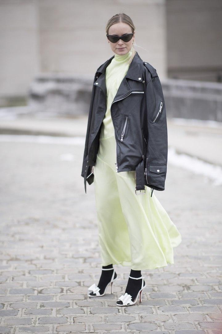 Street Style креатив 2018-2019