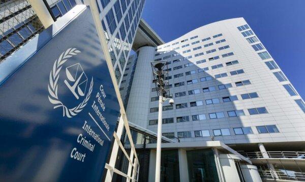 Украина готовит иск в Междун…