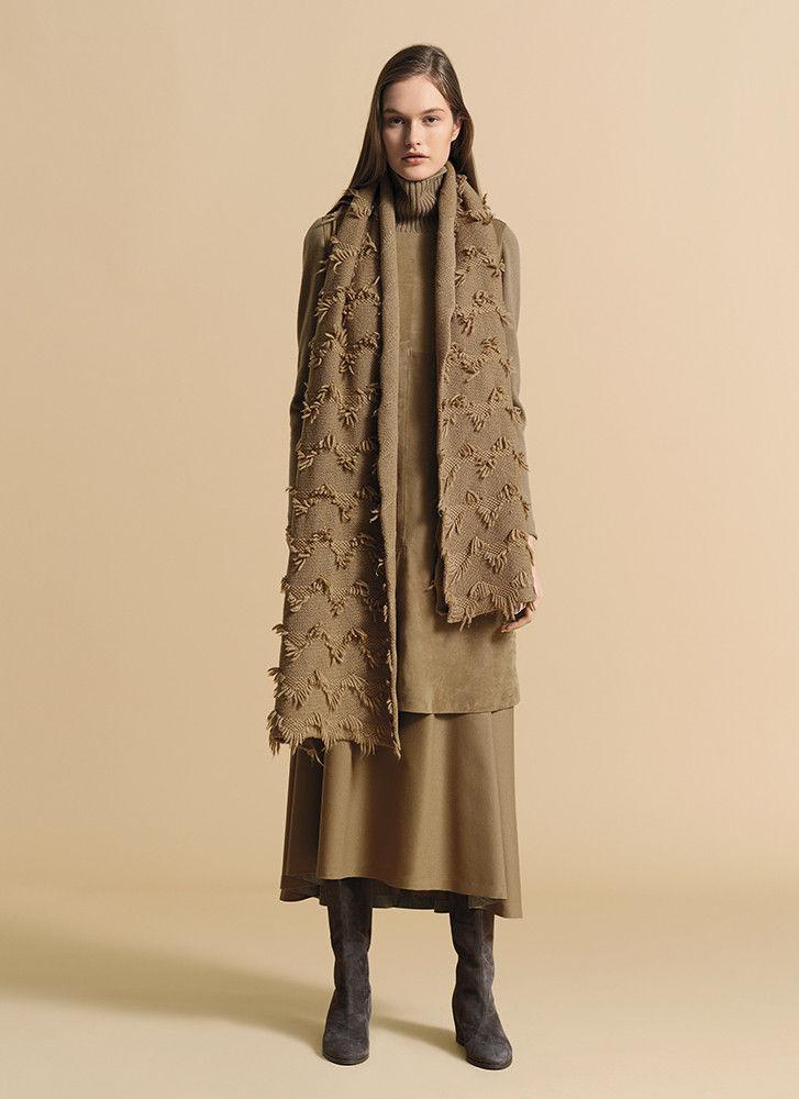 Элегантность и практичность в новой коллекции Fabiana Filippi