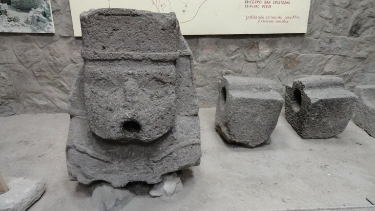 """Каменные детали странного """"к…"""