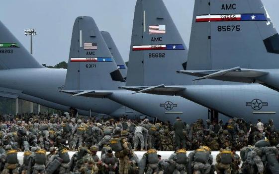 Американский полковник объяснил вывод войск из Сирии попыткой обхитрить Россию