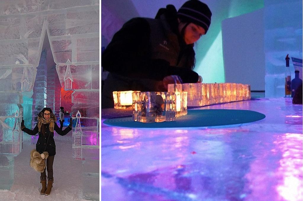 8 самых удивительных ледовых отелей мира-11