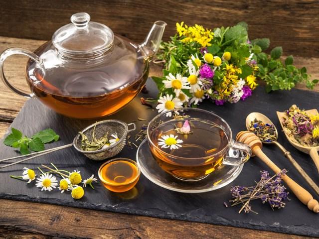 Что добавить в чай, чтобы он…