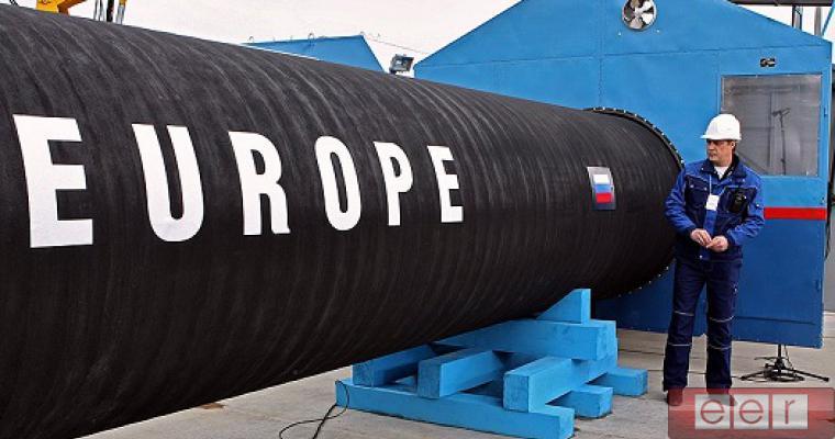 почему Европа не может отказаться от российского газа