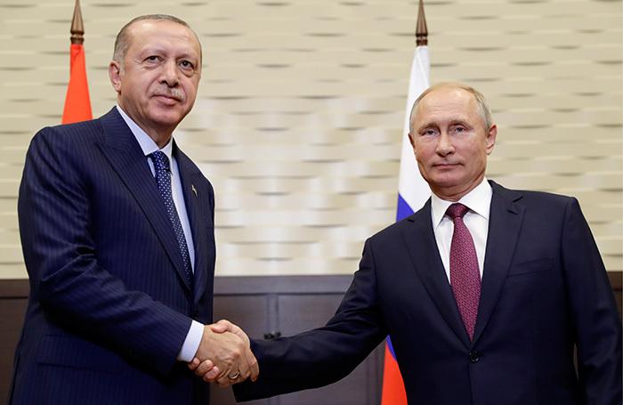 Неожиданный прорыв в сирийском вопросе — широкомасштабной операции в Идлибе не будет