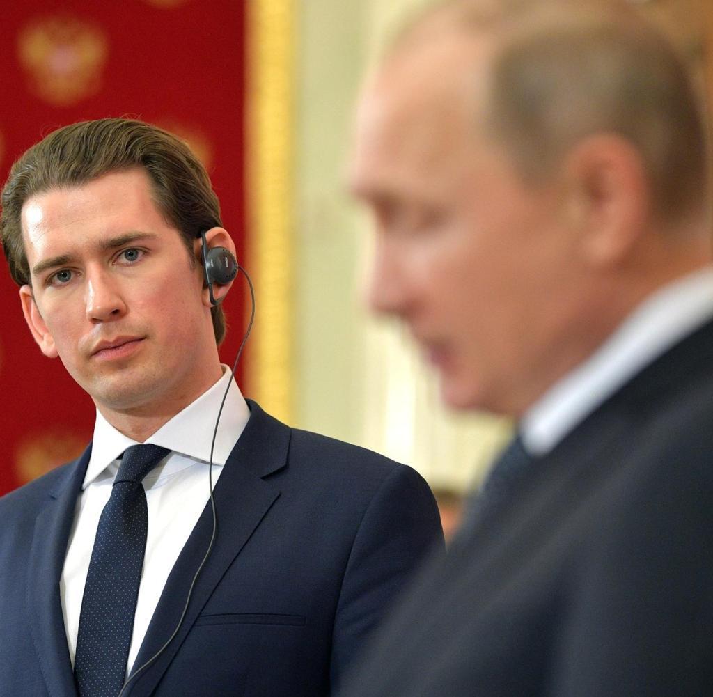 США толкают Европу в объятия Путина?