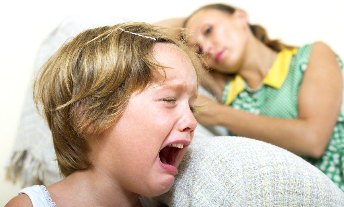 Остановить детскую истерику можно, задав всего 1 вопрос! Уникальный метод мудрого психолога