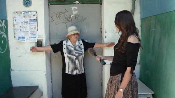 В Севастополе снесли скандал…