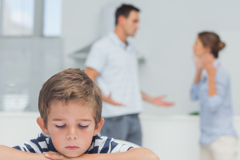 Мужчина с прицепом, или Как полюбить чужого ребёнка