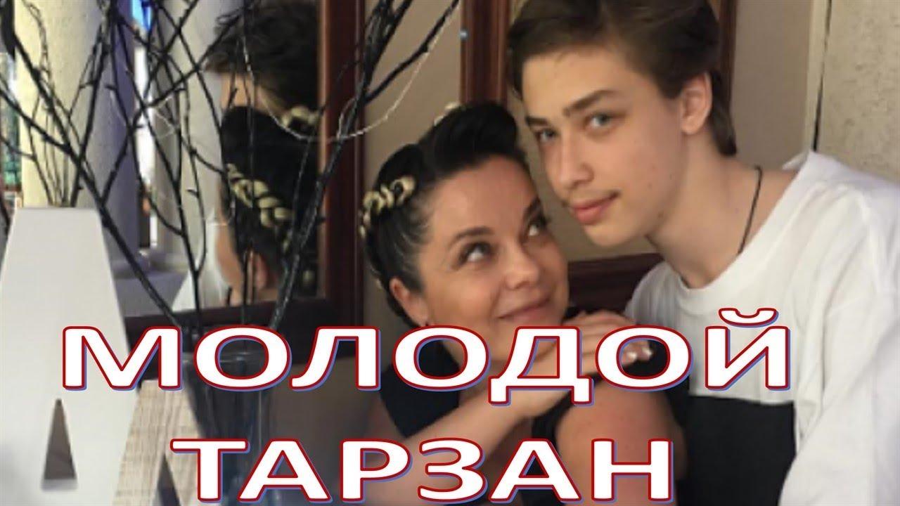 Бенефис! Наташа Королева спела с 16-летним сыном