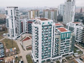 Программа реновации может затронуть всю Россию