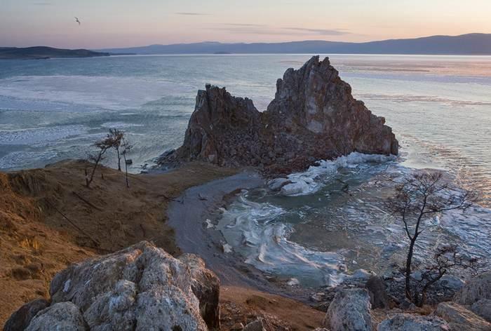 Красота Сибири (44 фото)