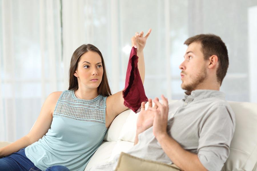 Как сохранить отношения посл…