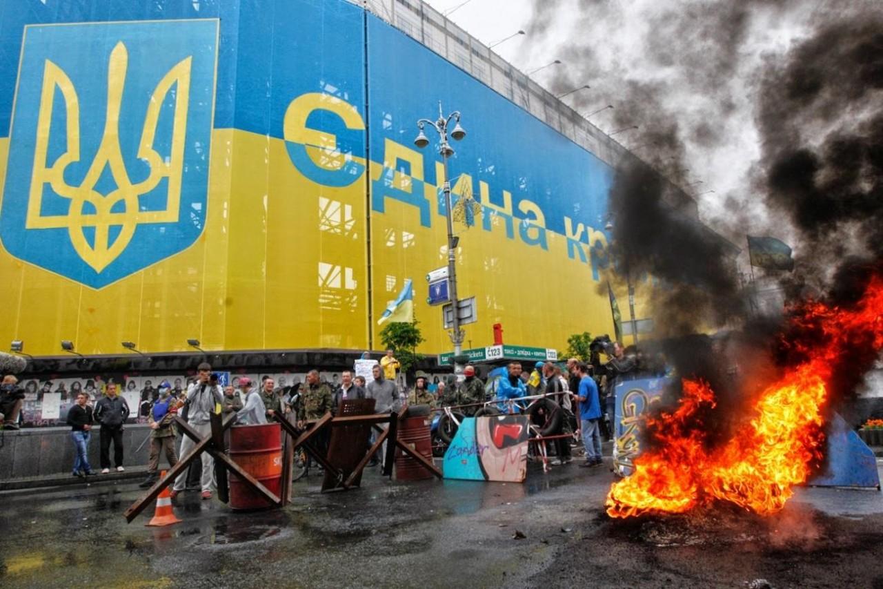 «Позор»: депутат Верховной рады признал поражение политики Киева