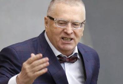 Руки прочь от Петросяна! Жириновский призвал Степаненко не отбирать у мужа всё