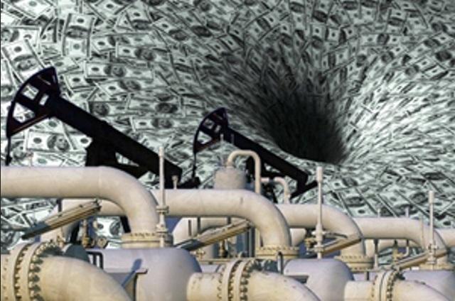 Рублевая цена на нефть дости…