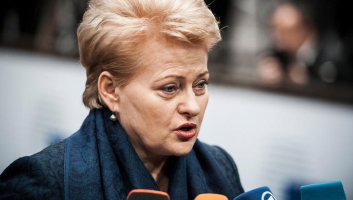 Нельзя с нами так: Литва опешила от «сурового» решения Евросоюза