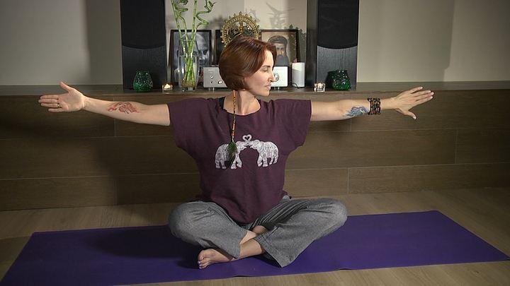 Пять упражнений, которые помогут сохранить спину здоровой