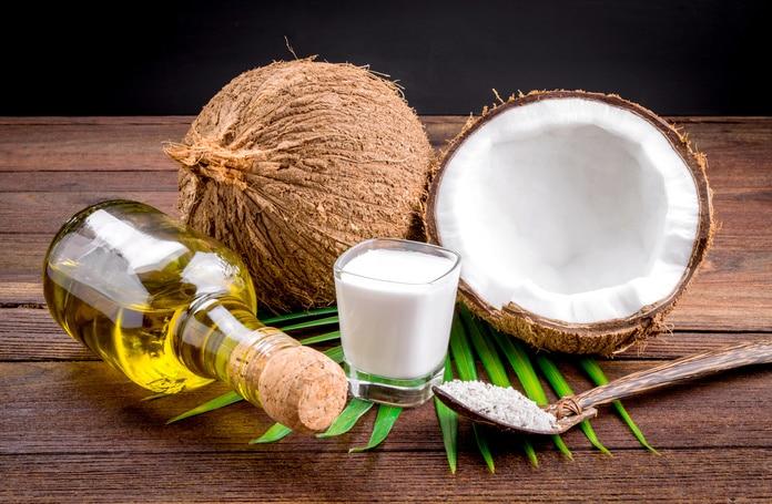 Кокосовое молоко для волос — эффективный уход и восстановление
