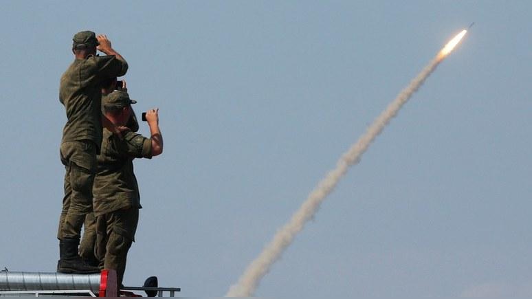Daily Star: электромагнитное оружие России сможет «выводить из строя целые армии»