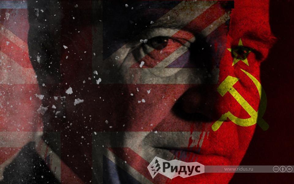 Советский Джеймс Бонд: он ус…