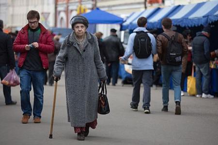Ни работы, ни пенсии: почему в России сложно устроиться после 50?