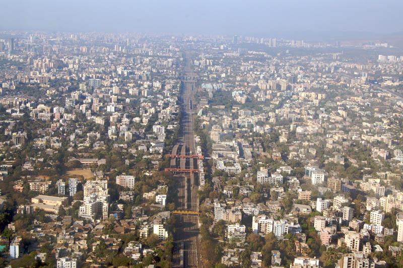 highrise18 25 городов мира с наибольшим числом высотных зданий