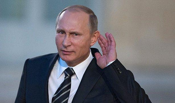 Пробил час решать вопрос с Путиным