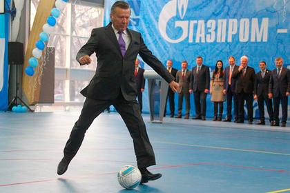 Глава «Газпрома» продал все свои акции «Газпрома»