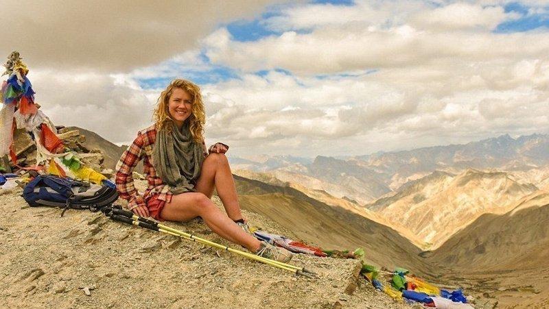 В поисках тибетского аргали:…