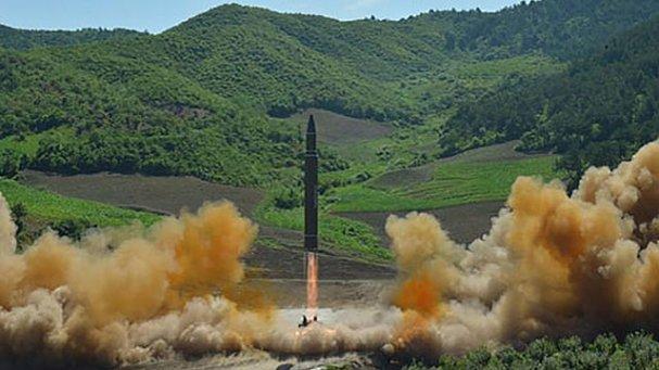 А. Вассерман: Частично днепропетровские ракеты