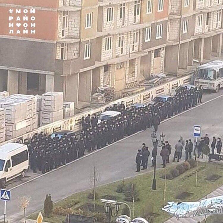 Против следующих приездов Медведева выступили две трети опрошенных краснодарцев