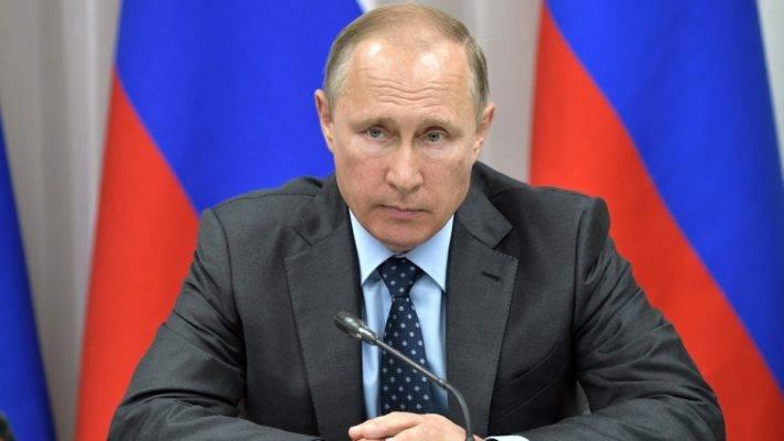 American Conservative: Путин…