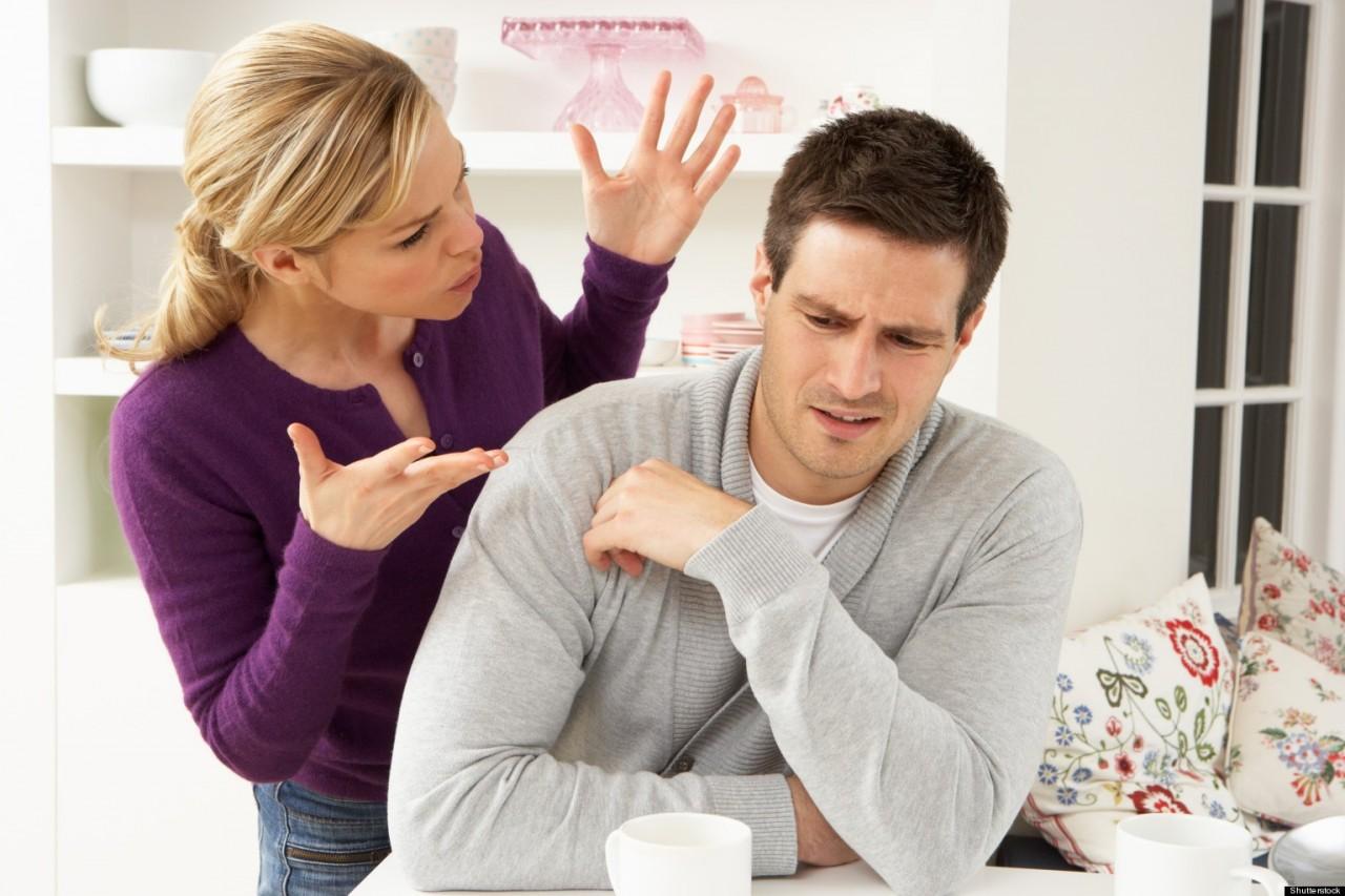 Мужчины тоже плачут: как пережить расставание с женой. Психолог комментирует историю читателя | Женский сайт