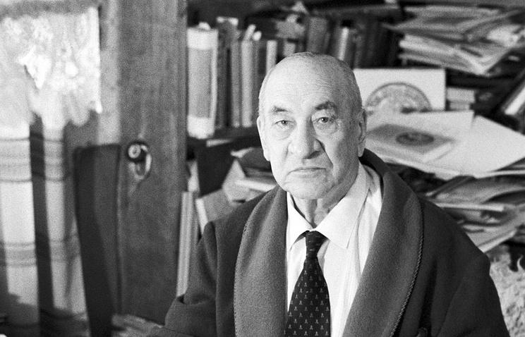 Борис Рыбаков: академик-старовер и удревнитель славян