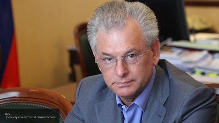 Замглавы ЦИК Булаев: результаты «Единой России» на выборах – несомненная победа