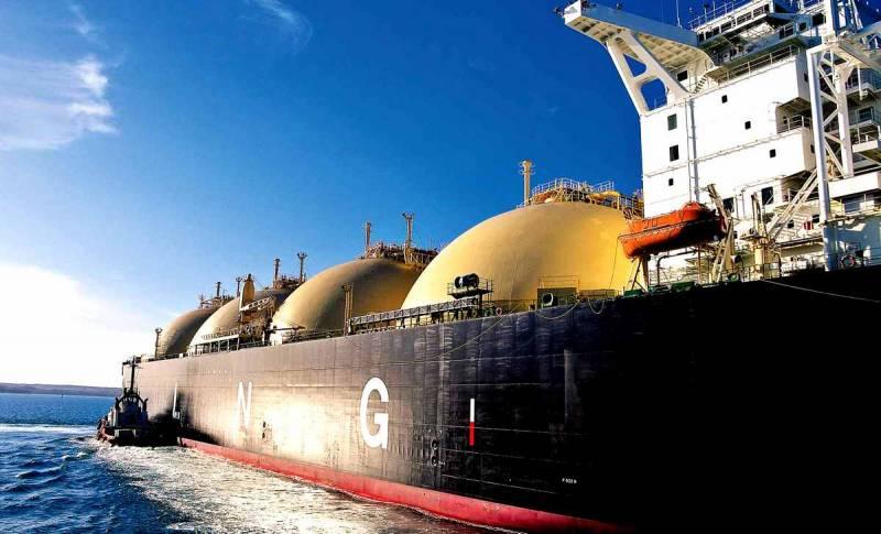 Немцы купят американский газ, чтобы не остаться без российского