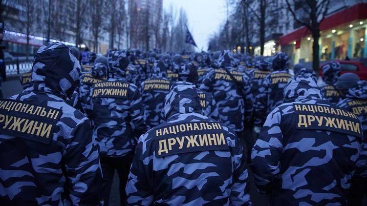 Ложь и террор режима не исцелят Украину