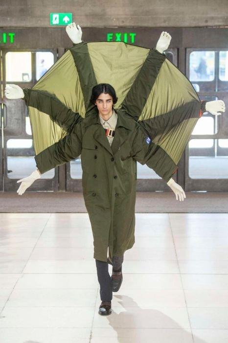 Мода, что ты делаешь? Ахаха,…