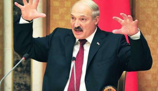 Лукашенко пообещал «растряст…