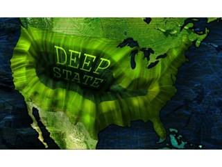 Глубинное государство в США — как это работает