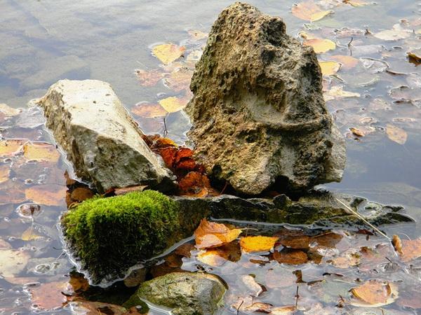 Озеро Сарва