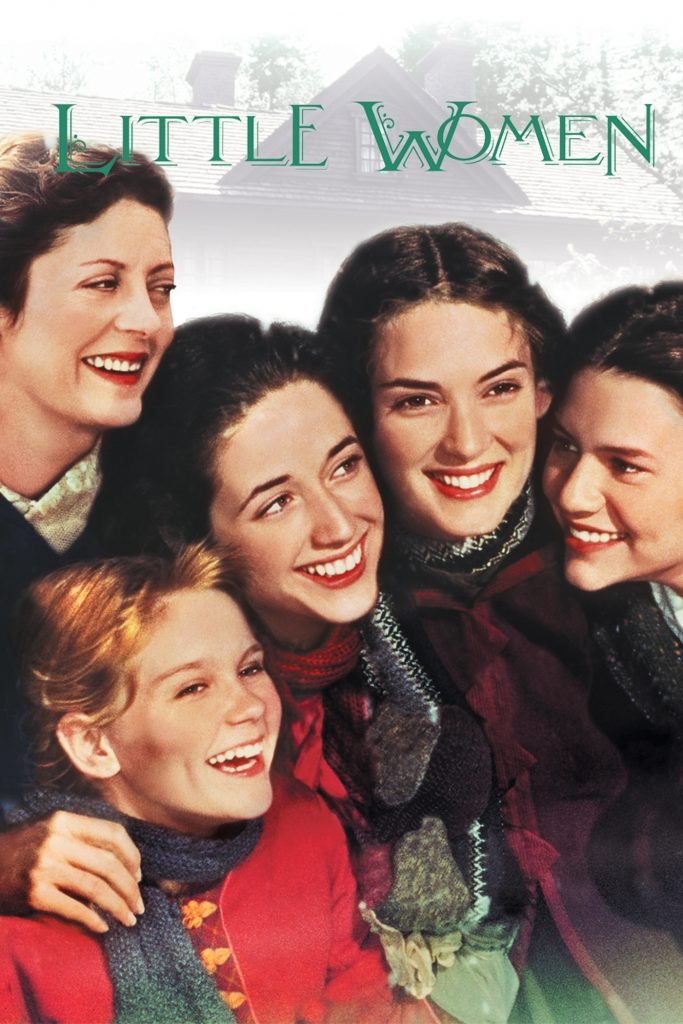 LITTLE WOMEN-THE BELOVED FAMILY CLASSIC TURNS 25