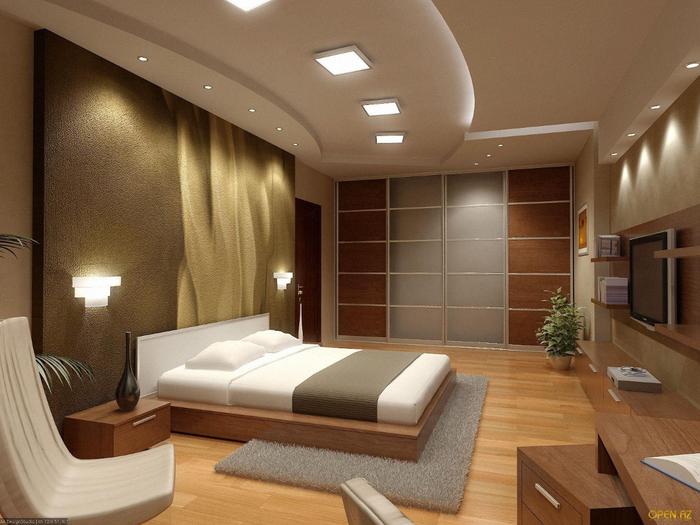Некоторые рекомендаци при оформлении дизайна спальни (12) (700x525, 352Kb)