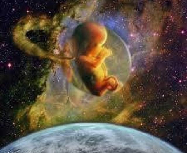 Ген Сущности и Целостность Центральных Солнц.