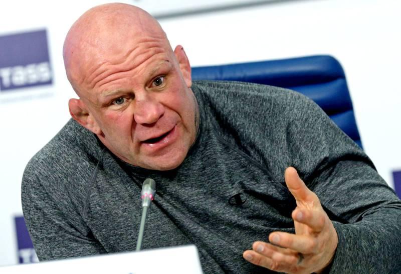 Джефф Монсон: Русские, хватит чувствовать себя ущербными!
