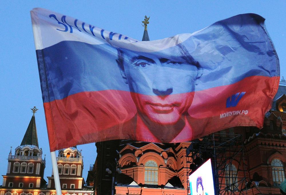 Как функционирует тайная сеть власти Путина
